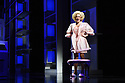 9 to 5 The Musical opens at the Savoy Theatre. Picture shows: Natalie McQueen (Doralee Rhodes).