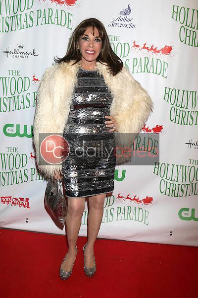Kate Linder<br /> at the 85th Annual Hollywood Christmas Parade, Hollywood Boulevard, Hollywood, CA 11-27-16<br /> David Edwards/DailyCeleb.com 818-249-4998