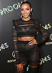 "Recording Artist TINASHE Refinery29'S Opening Night of ""29Rooms: Powered by People"" During NYFW Held in Brooklyn, NY"