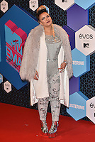 Eva Simoms<br /> 2016 MTV EMAs in Ahoy Arena, Rotterdam, The Netherlands on November 06, 2016.<br /> CAP/PL<br /> &copy;Phil Loftus/Capital Pictures /MediaPunch ***NORTH AND SOUTH AMERICAS ONLY***