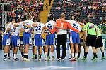 Rhein Neckar Loewen - HSV Handball 06.09.2014
