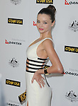 Miranda Kerr at The G'Day USA Australia Week 2012 Black Tie Gala at Hollywood & Highland Grand Ballroom in Hollywood, California on January 14,2011                                                                               © 2012 Hollywood Press Agency