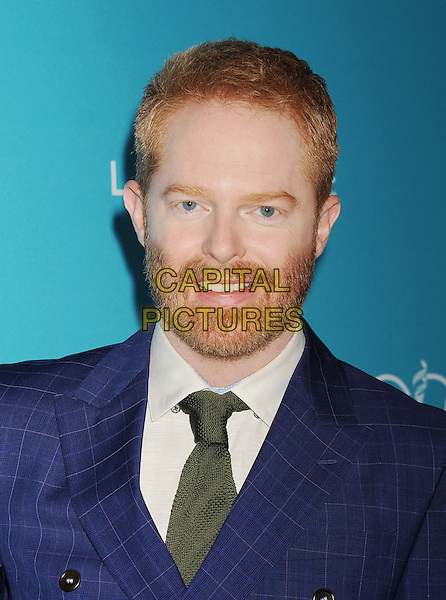 BEVERLY HILLS, CA - FEBRUARY 17: Actor Jesse Tyler Ferguson attends the 17th Costume Designers Guild Awards at The Beverly Hilton Hotel on February 17, 2015 in Beverly Hills, California.<br /> CAP/ROT/TM<br /> &copy;TM/ROT/Capital Pictures