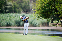 Thomas Detry (BEL) during the 2nd round at the Nedbank Golf Challenge hosted by Gary Player,  Gary Player country Club, Sun City, Rustenburg, South Africa. 09/11/2018 <br /> Picture: Golffile | Tyrone Winfield<br /> <br /> <br /> All photo usage must carry mandatory copyright credit (&copy; Golffile | Tyrone Winfield)