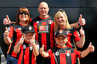 AFC Bournemouth vs Leicester City 29-08-15