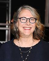 """HOLLYWOOD, CA - OCTOBER 24: Ellen Lewis attends the premiere of Netflix's """"The Irishman"""" at TCL Chinese Theatre on October 24, 2019 in Hollywood, California.<br /> CAP/ROT/TM<br /> ©TM/ROT/Capital Pictures"""