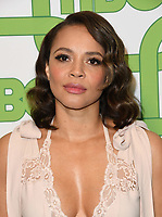 06 January 2019 - Beverly Hills , California - Carmen Ejogo. 2019 HBO Golden Globe Awards After Party held at Circa 55 Restaurant in the Beverly Hilton Hotel. <br /> CAP/ADM/BT<br /> ©BT/ADM/Capital Pictures