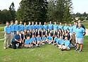 2014-2015 BHS Girls Golf
