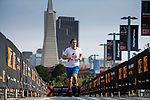 Action - Bloomberg Square Mile Relay San Francisco 2017