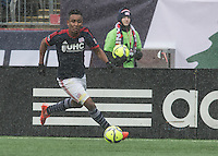 New England Revolution vs San Jose Earthquakes, March 28, 2015