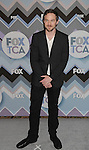 PASADENA, CA - JANUARY 08: Shawn Ashmore. . arrives at the 2013 TCA Winter Press Tour - FOX All-Star Party at The Langham Huntington Hotel and Spa on January 8, 2013 in Pasadena, California.