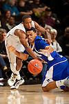 2012.12.08 - NCAA MBB - Seton Hall vs Wake Forest