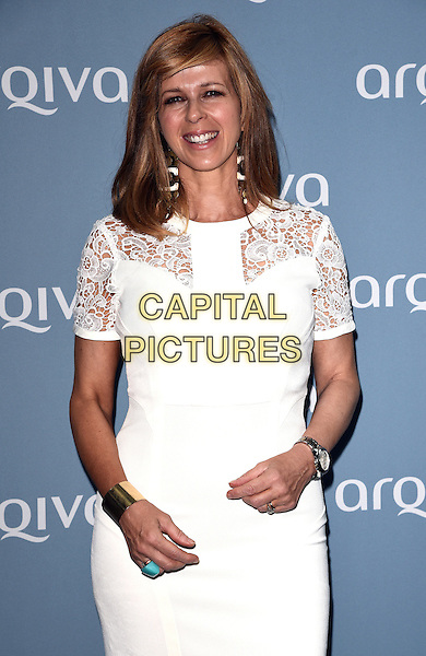 LONDON, ENGLAND - Kate Garraway at the Arqiva Commercial Radio Awards at the Roundhouse, Camden, London on July 8th 2015<br /> CAP/MB/PP<br /> &copy;Michael Ball/PP/Capital Pictures