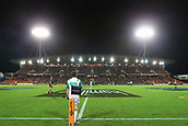 June 3rd 2017, FMG Stadium, Waikato, Hamilton, New Zealand; Super Rugby; Chiefs versus Waratahs;  General view of FMG Stadium Waikato during the Super Rugby rugby match