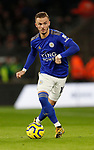 James Maddison of Leicester City during the Premier League match at Molineux, Wolverhampton. Picture date: 14th February 2020. Picture credit should read: Darren Staples/Sportimage