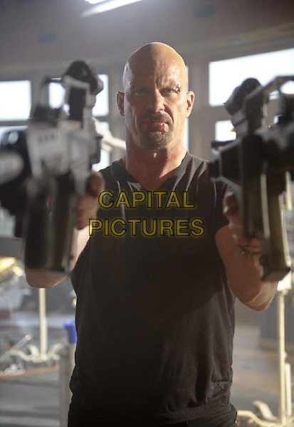 Steve Austin.in The Package (2012) .*Filmstill - Editorial Use Only*.CAP/NFS.Supplied by Capital Pictures.