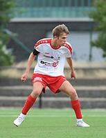 FC MEULEBEKE : Michiel Vandromme<br /> <br /> Foto VDB / Bart Vandenbroucke