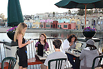 Dining in Capitola