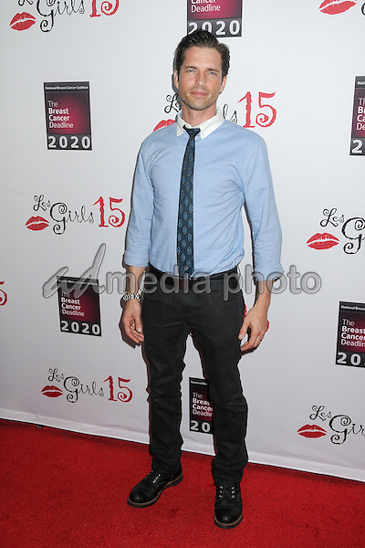 11 October 2015 - Hollywood, California - Scott Bailey. 15th Annual Les Girls Cabaret held at Avalon. Photo Credit: Byron Purvis/AdMedia