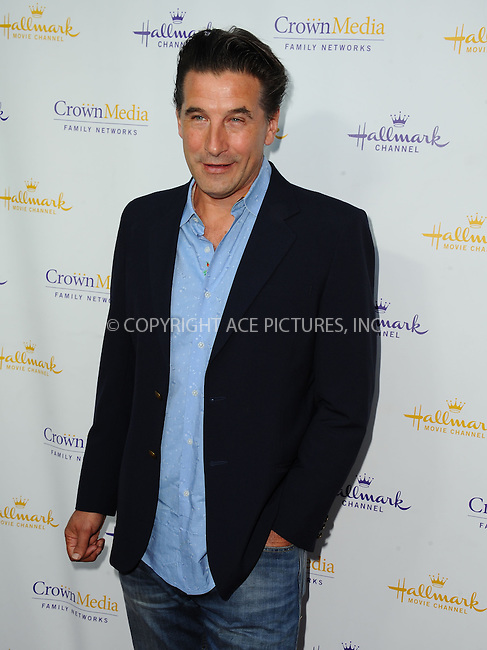 ACEPIXS.COM<br /> <br /> July 8 2014, LA<br /> <br /> Billy Baldwin arriving at the Hallmark Channel &amp; Hallmark Movie Channel's 2014 Summer TCA Party on July 8, 2014 in Beverly Hills, California.<br /> <br /> <br /> By Line: Peter West/ACE Pictures<br /> <br /> ACE Pictures, Inc.<br /> www.acepixs.com<br /> Email: info@acepixs.com<br /> Tel: 646 769 0430