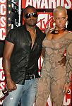 New York, New York  - September 13: Kanye West and Amber Rose  arrive at the 2009 MTV Video Music Awards at Radio City Music Hall on September 13, 2009 in New York, New York.