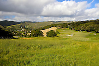 Carmel Valley Ranch Golf Course - 11th Hole.