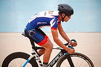 Ciclismo 2018 Campeonato Nacional Diciembre