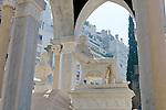 Carrill Family Tomb, La Recoleta Cemetery