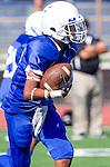 Culver City, CA 09/12/13 - unidentified Culver City player(s)