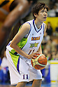 Ryota Sakurai (Levanga), OCTOBER 7, 2011 - Basketball : JBL 2011-2012 game between Hitachi Sunrockers 74-71 Levanga Hokkaido at Yoyogi 2nd Gymnasium in Tokyo, Japan. (Photo by Yusuke Nakanishi/AFLO SPORT) [1090]