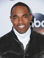 08 January 2018 - Pasadena, California - Jason George. 2018 Disney ABC Winter Press Tour held at The Langham Huntington in Pasadena. <br /> CAP/ADM/BT<br /> &copy;BT/ADM/Capital Pictures