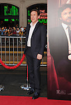 HOLLYWOOD, CA- SEPTEMBER 15: Executive/screenwriter/novel author Jonathan Tropper arrives at the 'This Is Where I Leave You' - Los Angeles Premiere at TCL Chinese Theatre on September 15, 2014 in Hollywood, California.