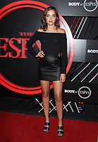 11 July 2017 - Los Angeles, California - Georgie Flores. BODY at ESPYs Party held at the Avalon Hollywood. Photo Credit: AdMedia