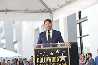 LOS ANGELES - OCT 24:  Harry Connick Jr at the Harry Connick Jr. Star Ceremony on the Hollywood Walk of Fame on October 24, 2019 in Los Angeles, CA