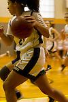 Chapin '11 - Varsity Basketball - 1-24-11