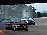 IMSA WeatherTech SportsCar Championship<br /> Sahlen's Six Hours of the Glen<br /> Watkins Glen International, Watkins Glen, NY USA<br /> Saturday 1 July 2017<br /> 59, Ford, Ford Mustang, GS, Dean Martin, Jack Roush Jr<br /> World Copyright: Michael L. Levitt/LAT Images