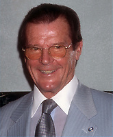 Roger Moore Undated<br /> Photo By John Barrett/PHOTOlink