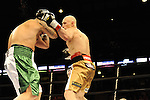 "Krzysztof ""Diabolo"" Wlodarczyk (49-2-1, 35 KOs) won when mandatory challenger Giacobbe Fragomeni (31-4-2, 12 KOs) could not continue after six rounds on Friday night at the UIC Pavilion in Chicago, Illinois. The 32-year-old Wlodarczyk dropped Fragomeni, twelve years his senior, with a left hook on a break at the end of round four. Fragomeni barely beat the count. The fight was stopped between rounds six and seven due to a cut under Fragomeni's left eye. Time :01 of round seven. Wlodarczyk is now 2-0-1 against Fragomeni."