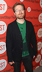 Anthony Rapp attends the Second Stage 35th Anniversary Gala at Terminal 5 on May 5, 2014 in New York City.