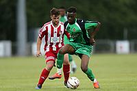 Bowers & Pitsea vs Dagenham & Redbridge 18-07-17