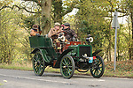 32 VCR32 Daimler 1899 DU630 Mr Robert Abrey