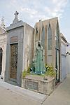 Tomb Of Sanchez Nanghton, La Recoleta Cemetery