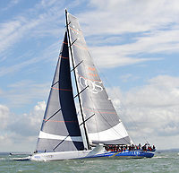 Lendy Cowes Week day 4. 2017