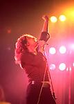 Deep Purple 1976  David Coverdale.© Chris Walter.