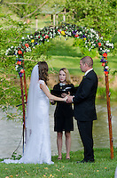 Jennifer + Jim Wedding