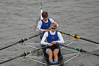 Crew: 160   DUL-ROBINSON    Dulwich College Boat Club    Op J18 2x Club <br /> <br /> Pairs Head 2017<br /> <br /> To purchase this photo, or to see pricing information for Prints and Downloads, click the blue 'Add to Cart' button at the top-right of the page.