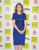 Madeline Miller at the Women's Prize for Fiction Awards 2019, Bedford Square Gardens, Bedford Square, London, England, UK, on Wednesday 05th June 2019.<br /> CAP/CAN<br /> ©CAN/Capital Pictures