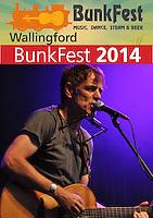 BunkFest 2014