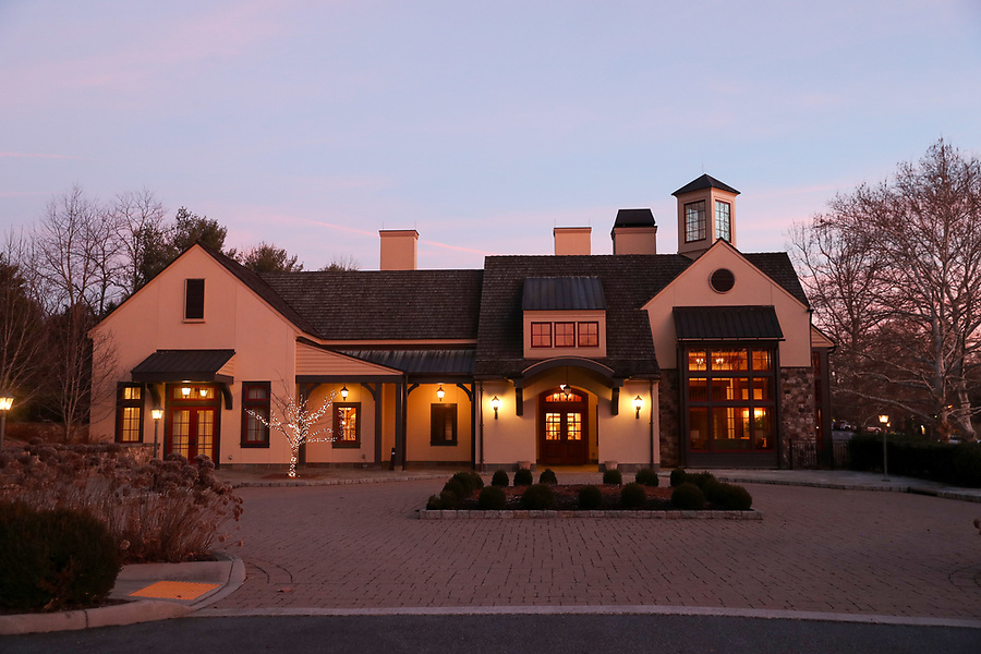 The Pavilion event space at the Boars Head Inn. Photo/Andrew Shurtleff Photography, LLC