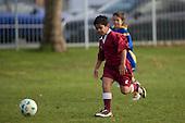 Pukekhohe AFC  football game between Pukekohe 11th Grade White & Manurewa played at Pukekohe Intermediate School on Saturday June 21st, 2008.